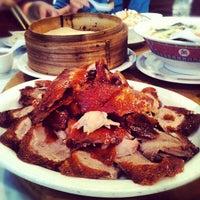 Photo taken at Restaurant Mon Nan by Jennifer L. on 5/24/2012