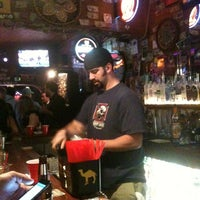 Photo taken at Paul & Eddie's Monta Vista Inn by J B. on 12/3/2011