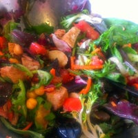 Photo taken at Gables Pizza & Salad by Elsita C. on 9/4/2012