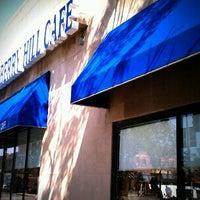 Photo taken at Blueberry Hill Breakfast Cafe by Big John K. on 7/4/2012