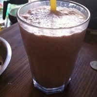 Photo taken at Cafeteca by injineru on 8/24/2011