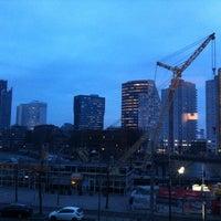 Photo taken at Rotterdamart [space] by Rotterdamart on 1/5/2011