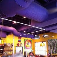 Photo taken at Zada Jane's Corner Cafe by Mark W. on 4/23/2011