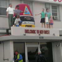Photo taken at Key West International Airport (EYW) by Nathalia E. on 9/5/2011