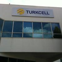 Photo taken at Turkcell İletişim Merkezi by Muhammed Ç. on 5/31/2012