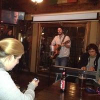 Photo taken at Sean Bolan's by steve h. on 2/17/2012