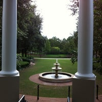 Photo taken at Disney's Port Orleans Riverside Resort by Steph L. on 8/1/2011