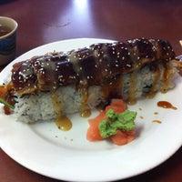 Photo taken at Kai's Japanese Restaurant by Joseph A. on 3/17/2011