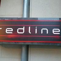 Photo taken at Redline by Patrick P. on 1/22/2012