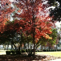 Photo taken at Georgia Regents University Summerville by Nicolle L. on 11/14/2011