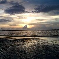 Photo taken at Sanibel Island by Jeff B. on 7/19/2011