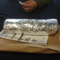 Photo taken at Freebirds World Burrito by Patrick P. on 3/25/2012