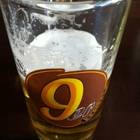 Photo taken at 9er Bräu by Martin M. on 10/19/2011