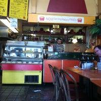 Photo taken at Baladie Gourmet Cafe by Jess C. on 7/20/2011