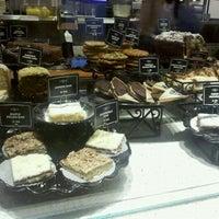 Photo taken at Corner Bakery Cafe by Stark on 9/17/2011