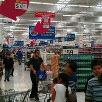 Photo taken at Walmart by Jonathan O. on 1/22/2012