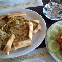 Photo taken at El Turco Restaurant by Fernando E G. on 12/1/2011