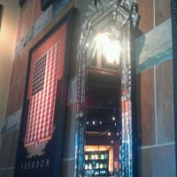 Photo taken at BJ's Restaurant and Brewhouse by Kimberly A. on 8/20/2011