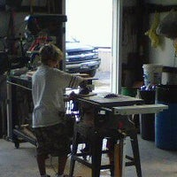 Photo taken at Casey's Shop by Sharon C. on 8/31/2011
