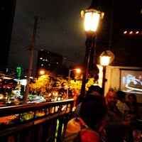 Photo taken at The Quarter Bar by Andy Y. on 4/14/2012