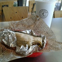 Photo taken at Chipotle Mexican Grill by Romero on 6/6/2012