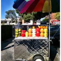 Photo taken at Antonio's Fruit Stand by Nathan L. on 4/4/2012
