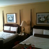 Photo taken at Hotel St. Marie by James B. on 8/1/2012