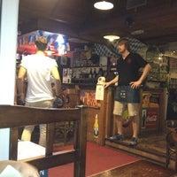 Photo taken at Garden Pub by alessio b. on 8/17/2012
