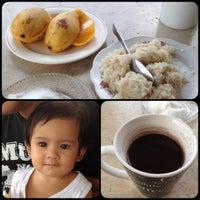 Photo taken at Candijay, Bohol by Jammy A. on 6/14/2012