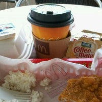 Photo taken at McDonald's by Lavender B. on 3/7/2012