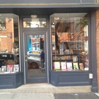 Photo taken at Bergen Street Comics by Clifford S. on 6/20/2012