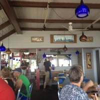 Photo taken at Bayside Betsy's by Damian M. on 7/8/2012