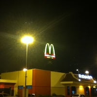 Photo taken at McDonald's by Ozzz J. on 6/25/2012
