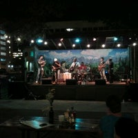 Photo taken at Scholz Garten by Eric A. on 8/24/2012