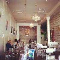 Photo taken at Frjtz by Dimka on 5/23/2012