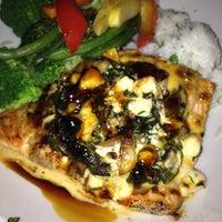 Photo taken at Bonefish Grill by Fame on 6/30/2012