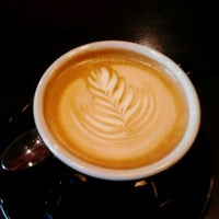 Photo taken at Coffee & Crema by Gary S. on 7/31/2012