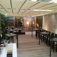 Photo taken at Hotel Barcelona Catedral by Ferran R. on 9/3/2012