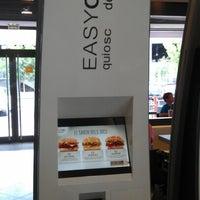 Photo taken at McDonald's by Ulrik ✈. on 7/14/2012