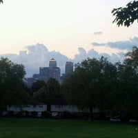 Photo taken at Brockley by Mari F. on 7/7/2012