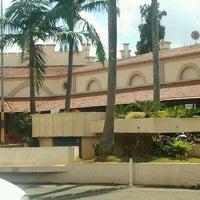 Photo taken at Mercado Municipal de Rio Claro by Renato H. on 3/31/2012