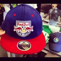 Photo taken at Upper 90 Soccer Store by Jeffrey J. on 5/19/2012