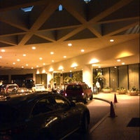 Photo taken at Crowne Plaza Los Angeles International Airport by Harley L. on 8/26/2012