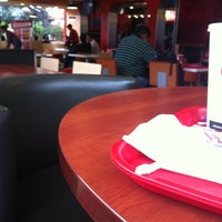 Photo taken at KFC by Walter M. on 6/8/2012