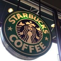Photo taken at Starbucks by James B. on 3/30/2012