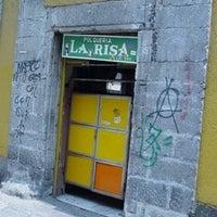 Photo taken at Pulquería la Risa by Daan 🎀 on 4/27/2012