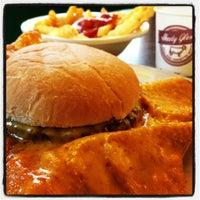 Photo taken at Shady Glen Restaurant by Chris H. on 8/20/2012