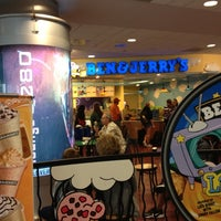 Photo taken at Ben & Jerry's by Jay Y. on 6/30/2012