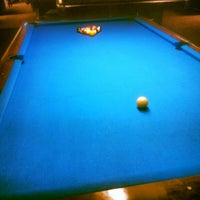 Photo taken at Pool Sharks by Curtis S. on 6/16/2012