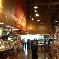 Photo taken at Whole Foods Market by Nonie C. on 8/30/2012